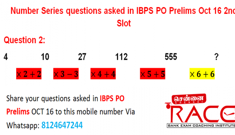Important Quetions asked in IBPS PO 2016 – Chennai RACE Coaching Institute (18)