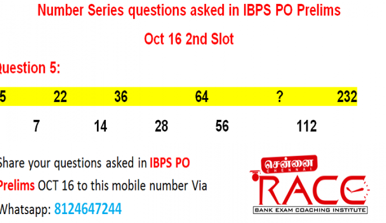 Important Quetions asked in IBPS PO 2016 – Chennai RACE Coaching Institute (21)
