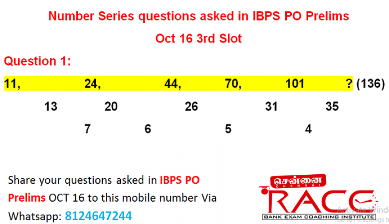 Important Quetions asked in IBPS PO 2016 – Chennai RACE Coaching Institute (24)