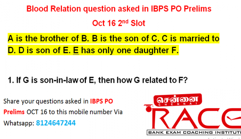 Important Quetions asked in IBPS PO 2016 – Chennai RACE Coaching Institute (5)