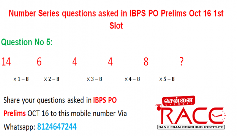Important Quetions asked in IBPS PO 2016 – Chennai RACE Coaching Institute (7)