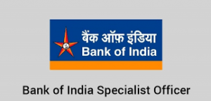 BANK OF INDIA SPECIALIST OFFICERS RESULT (2017-2018)RESULT ANNOUNCED -